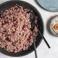 Rice and Peas (v)(vg)(gf)